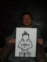 Blackpool Caricature Artists